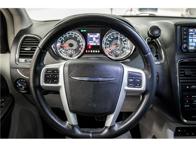 2016 Chrysler Town & Country Touring (Stk: P8021) in Kincardine - Image 25 of 25