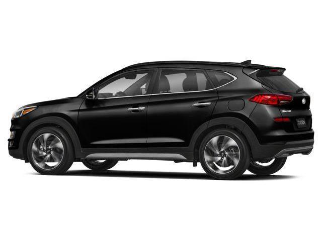2019 Hyundai Tucson Luxury (Stk: KU905150) in Mississauga - Image 2 of 4