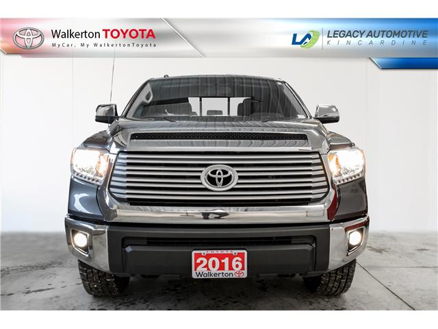 2016 Toyota Tundra Limited 5.7L V8 (Stk: P8231) in Walkerton - Image 2 of 26