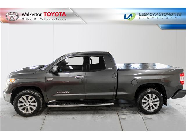2016 Toyota Tundra Limited 5.7L V8 (Stk: P8231) in Walkerton - Image 3 of 26