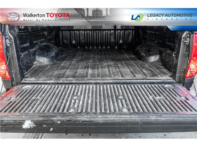 2016 Toyota Tundra Limited 5.7L V8 (Stk: P8231) in Walkerton - Image 6 of 26