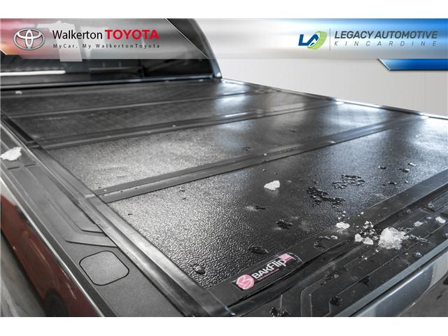 2016 Toyota Tundra Limited 5.7L V8 (Stk: P8231) in Walkerton - Image 7 of 26
