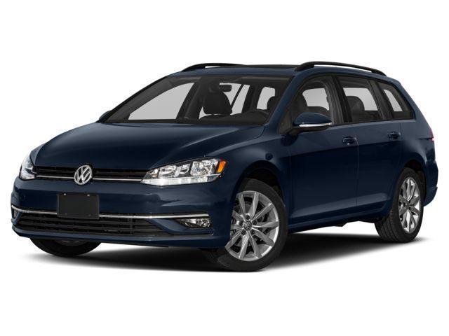 2019 Volkswagen Golf SportWagen 1.4 TSI Comfortline (Stk: W0319) in Toronto - Image 1 of 9
