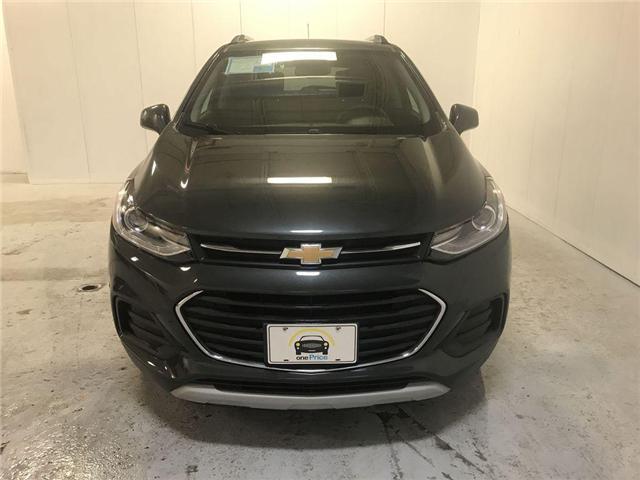 2018 Chevrolet Trax LT (Stk: 153206) in Milton - Image 4 of 28