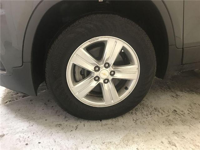 2018 Chevrolet Trax LT (Stk: 153206) in Milton - Image 6 of 28