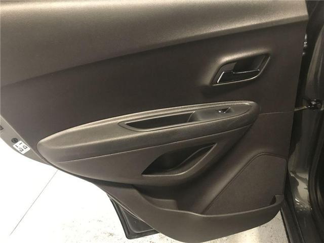 2018 Chevrolet Trax LT (Stk: 153206) in Milton - Image 10 of 28