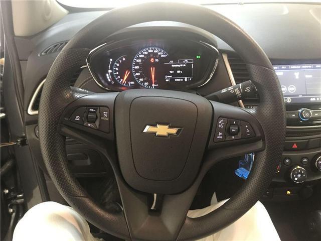 2018 Chevrolet Trax LT (Stk: 153206) in Milton - Image 17 of 28