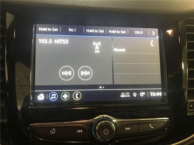 2018 Chevrolet Trax LT (Stk: 153206) in Milton - Image 19 of 28