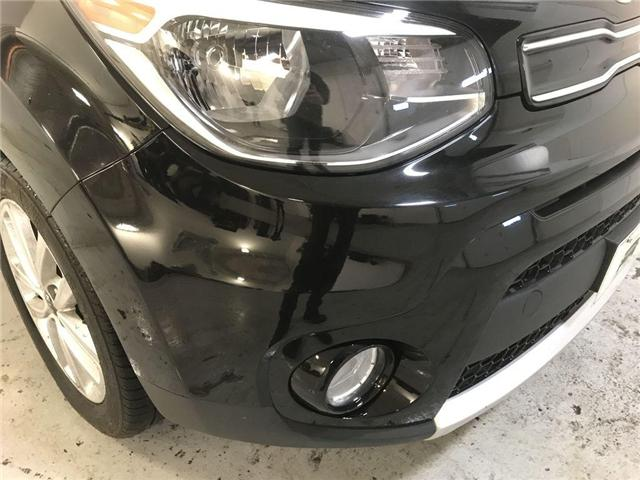 2018 Kia Soul  (Stk: 516143) in Milton - Image 3 of 29