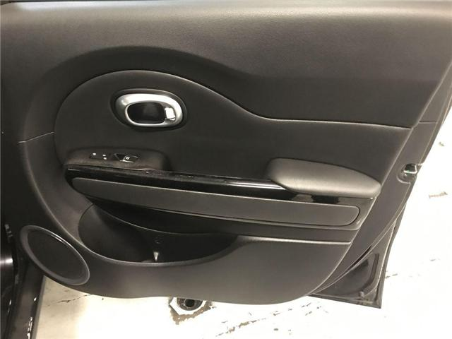 2018 Kia Soul  (Stk: 516143) in Milton - Image 14 of 29