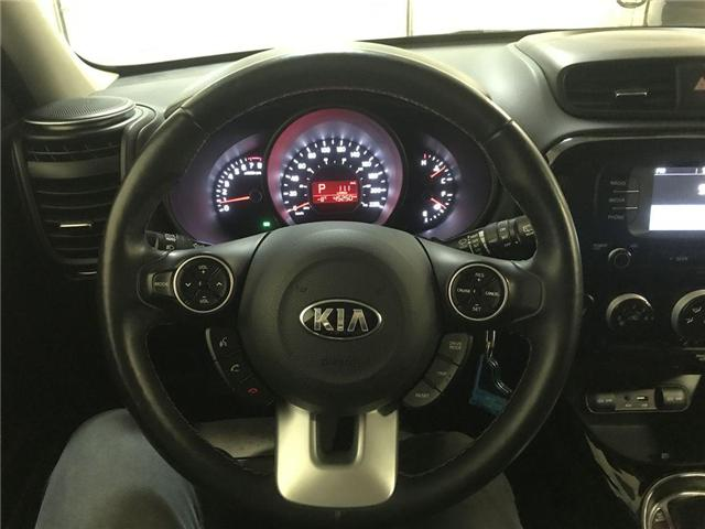 2018 Kia Soul  (Stk: 516143) in Milton - Image 17 of 29