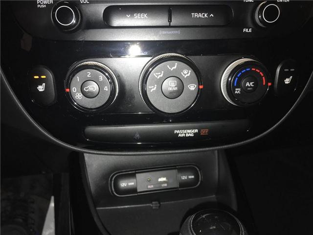2018 Kia Soul  (Stk: 516143) in Milton - Image 20 of 29