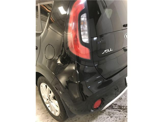 2018 Kia Soul  (Stk: 516143) in Milton - Image 24 of 29