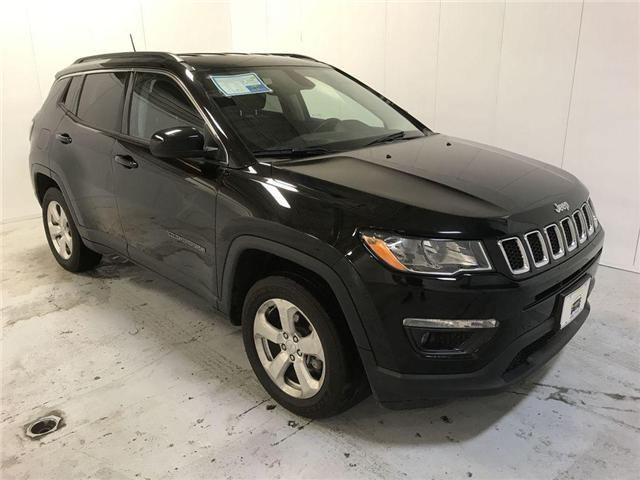 2018 Jeep Compass North (Stk: 145674) in Milton - Image 1 of 26