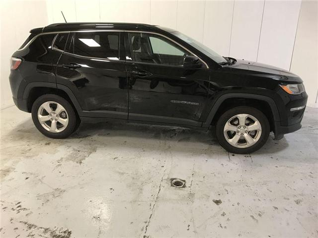 2018 Jeep Compass North (Stk: 145674) in Milton - Image 2 of 26