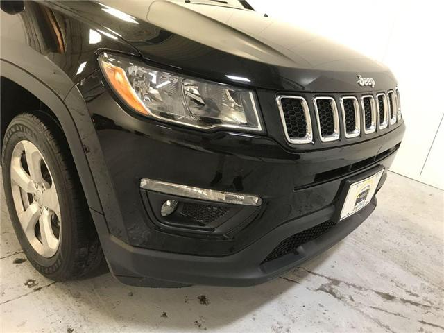 2018 Jeep Compass North (Stk: 145674) in Milton - Image 4 of 26
