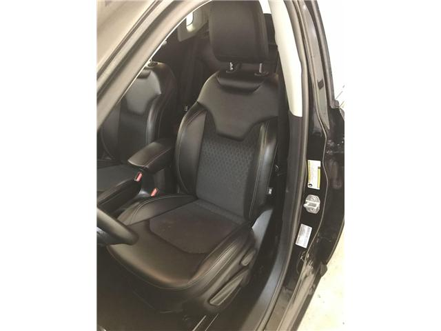 2018 Jeep Compass North (Stk: 145674) in Milton - Image 10 of 26