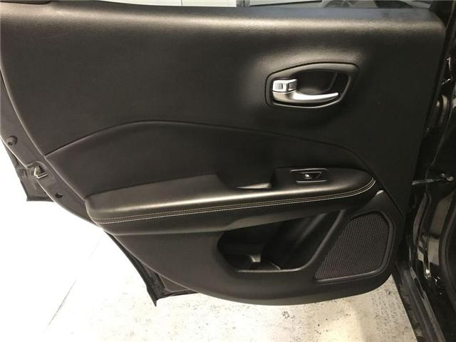 2018 Jeep Compass North (Stk: 145674) in Milton - Image 11 of 26