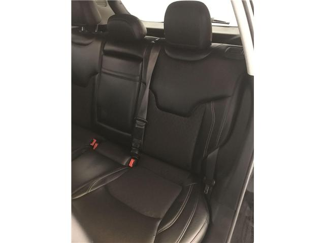 2018 Jeep Compass North (Stk: 145674) in Milton - Image 12 of 26