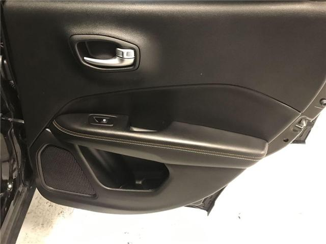 2018 Jeep Compass North (Stk: 145674) in Milton - Image 13 of 26