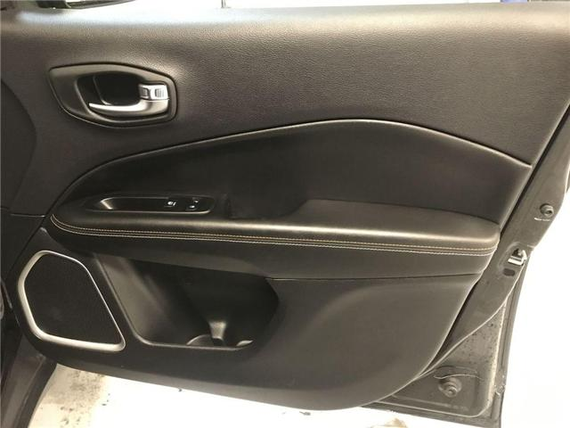 2018 Jeep Compass North (Stk: 145674) in Milton - Image 15 of 26