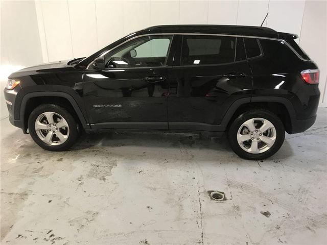 2018 Jeep Compass North (Stk: 145674) in Milton - Image 17 of 26