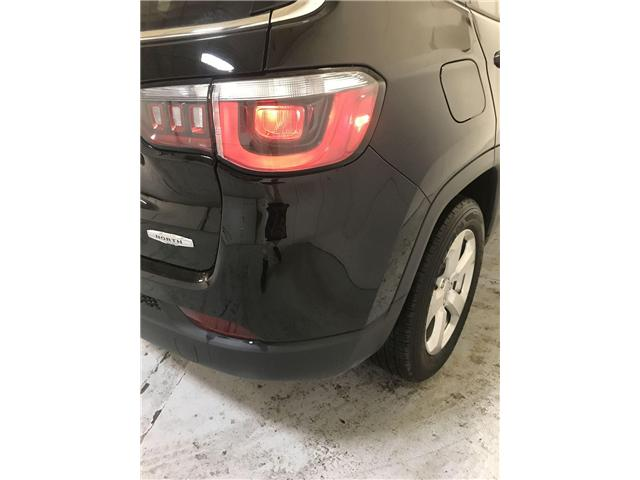 2018 Jeep Compass North (Stk: 145674) in Milton - Image 19 of 26