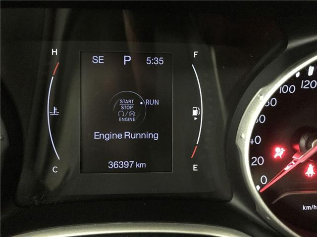 2018 Jeep Compass North (Stk: 145674) in Milton - Image 22 of 26