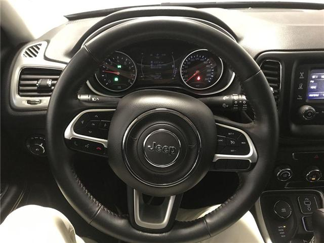 2018 Jeep Compass North (Stk: 145674) in Milton - Image 23 of 26