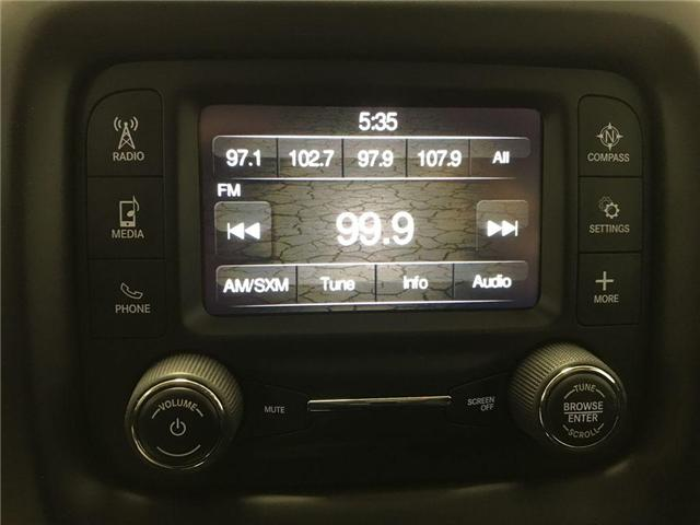 2018 Jeep Compass North (Stk: 145674) in Milton - Image 24 of 26