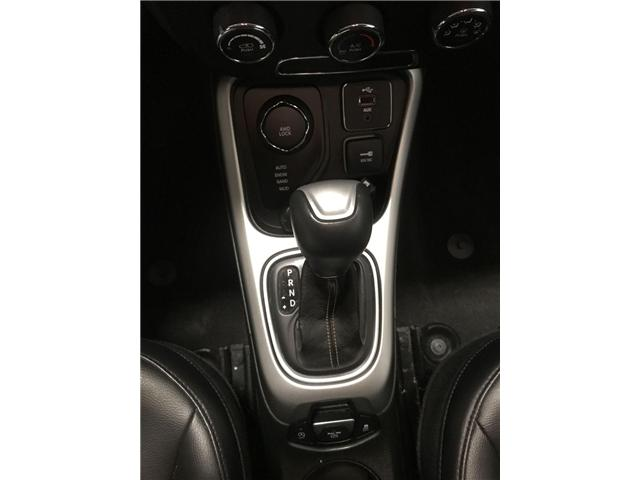 2018 Jeep Compass North (Stk: 145674) in Milton - Image 26 of 26
