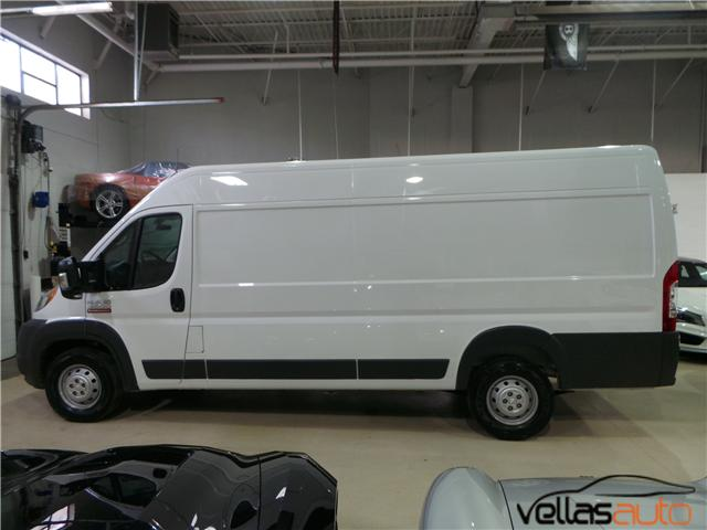 2018 RAM ProMaster 3500  (Stk: NP2070) in Vaughan - Image 2 of 22