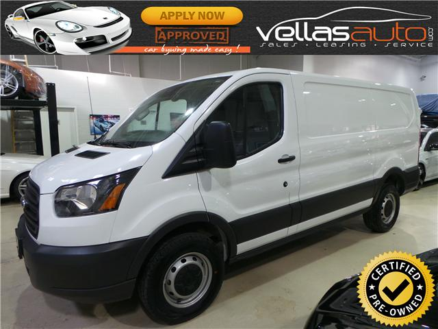 2018 Ford Transit-250  (Stk: NP1839) in Vaughan - Image 1 of 23