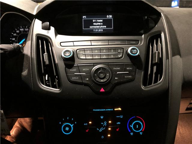 2018 Ford Focus SE (Stk: RP1901) in Vancouver - Image 14 of 23