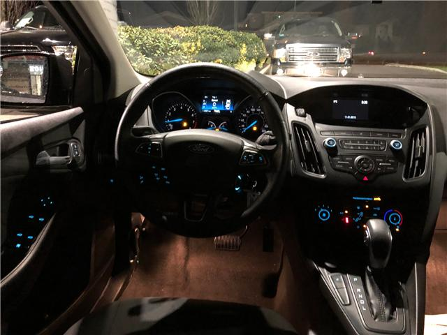2018 Ford Focus SE (Stk: RP1901) in Vancouver - Image 17 of 23