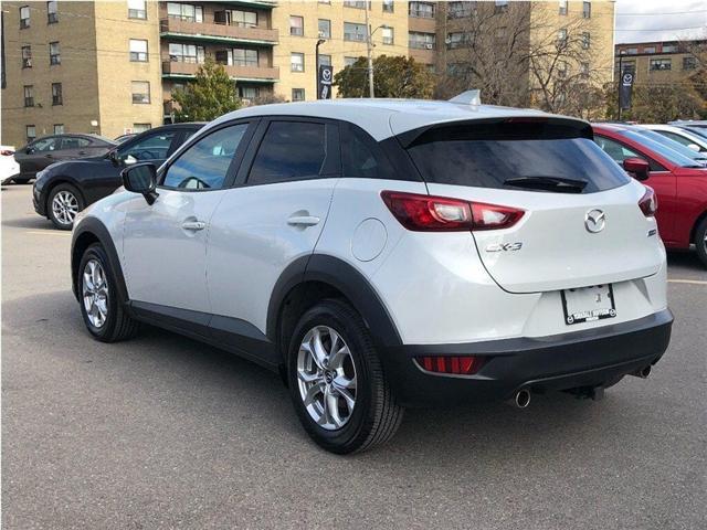 2016 Mazda CX-3 GS (Stk: P1730) in Toronto - Image 3 of 22