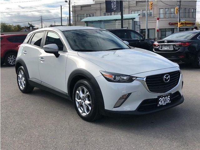 2016 Mazda CX-3 GS (Stk: P1730) in Toronto - Image 7 of 22