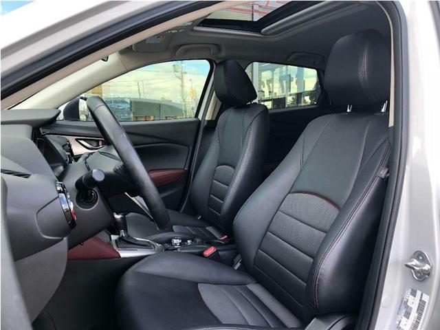 2016 Mazda CX-3 GS (Stk: P1730) in Toronto - Image 11 of 22