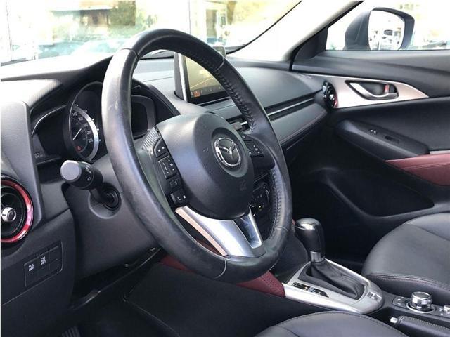 2016 Mazda CX-3 GS (Stk: P1730) in Toronto - Image 12 of 22