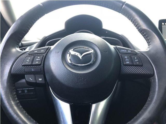 2016 Mazda CX-3 GS (Stk: P1730) in Toronto - Image 14 of 22