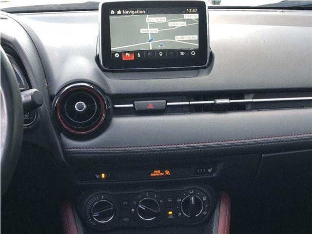 2016 Mazda CX-3 GS (Stk: P1730) in Toronto - Image 16 of 22