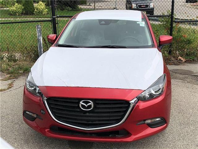 2018 Mazda Mazda3 GX (Stk: 18195) in Toronto - Image 2 of 5