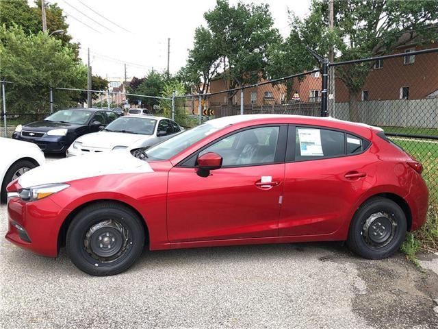 2018 Mazda Mazda3 GX (Stk: 18195) in Toronto - Image 3 of 5