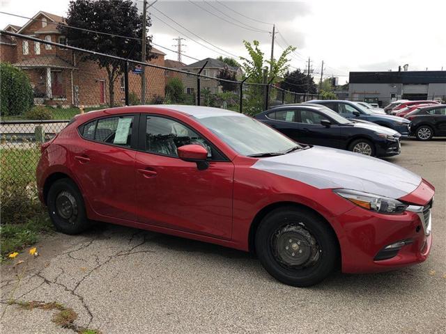 2018 Mazda Mazda3 GX (Stk: 18195) in Toronto - Image 4 of 5