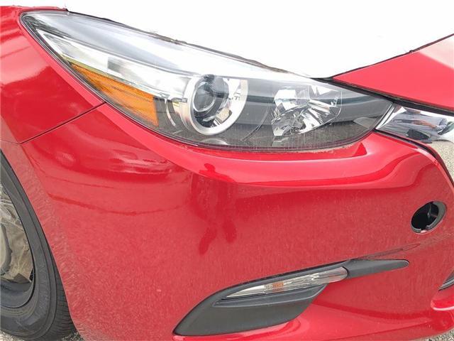 2018 Mazda Mazda3 GX (Stk: 18195) in Toronto - Image 5 of 5