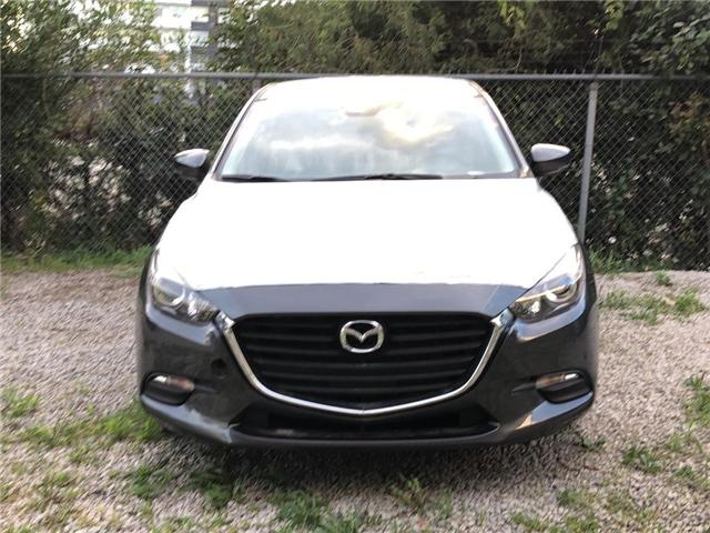 2018 Mazda Mazda3  (Stk: 18245) in Toronto - Image 2 of 5