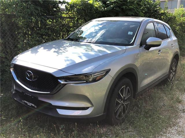 2018 Mazda CX-5 GT (Stk: 18297) in Toronto - Image 1 of 5