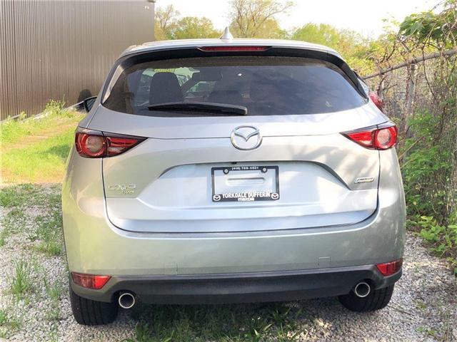2018 Mazda CX-5 GT (Stk: 18297) in Toronto - Image 4 of 5