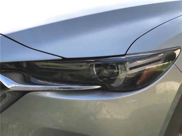 2018 Mazda CX-5 GT (Stk: 18297) in Toronto - Image 5 of 5