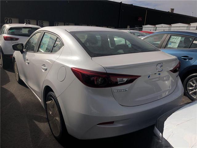 2018 Mazda Mazda3 GT (Stk: 18419) in Toronto - Image 2 of 5